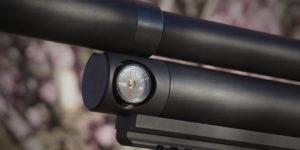 EVOL gauge